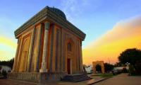Mausoleum of Imam al-Maturidi